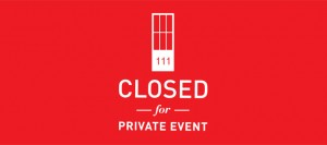 closed_private_event
